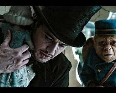 Der Zauberer von Oz – ich habe ihn im Kino gesehen