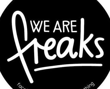 """We are Freaks"" with André Hamann !"