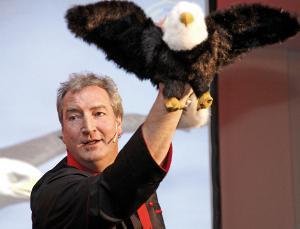 Alexander Munke: Das Adler-Seminar