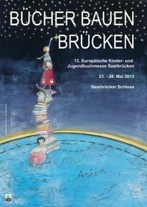Europäische Kinder- und Jugendbuchmesse 2013