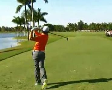 Shell Houston Open 2013 auf der PGA Tour – Finale