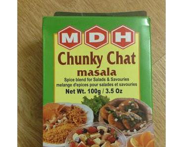 Asiatische Lebensmittel - Türkisch und Indisch