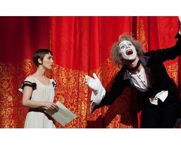 """""""Cirque du Soleil: Traumwelten"""" von Andrew Adamson"""