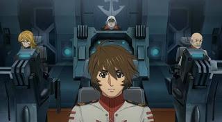 Space Battleship Yamato 2199: Einige Fotos aus der Neuauflage des Kult-Animes
