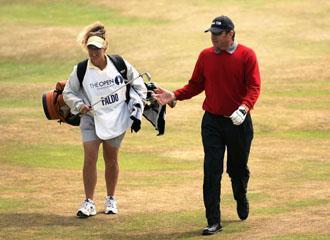 Wer ist wichtiger, der Caddie oder der Golfer?