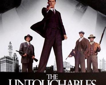 Review: THE UNTOUCHABLES - DIE UNBESTECHLICHEN - Großes Kino der 80er