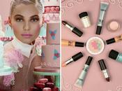 M.A.C. Baking Beauties Collection Spring/Summer
