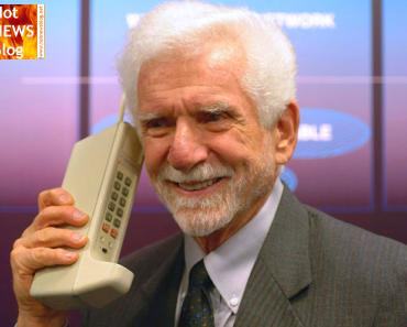 Erstes Handygespräch vor 40 Jahren