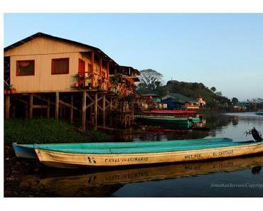 Nicaragua-Reisebericht von Jonathan Teil 1