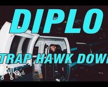 Diplo – Trap Hawk Down   4 Shows in 4 Städten in 12 Stunden