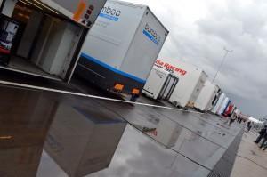FIA WTCC: Vorschau Marrakesch 2013