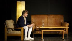 Die letzten Stunden – Samuel Becketts Einakter in München