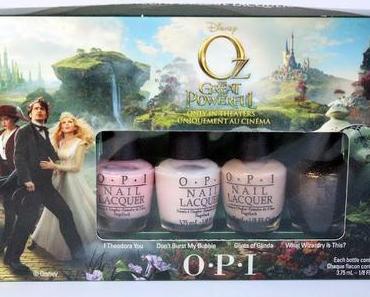 OPI OZ Collection - Mini Nagellack-Set