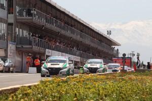 FIA WTCC: Tarquini holt erste Honda-Pole