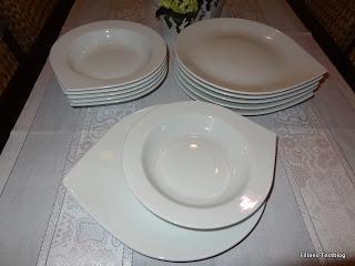 Neues Geschirr von Villa Table!