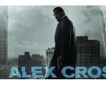 Review: ALEX CROSS - Kriminalistische Klischeeparade
