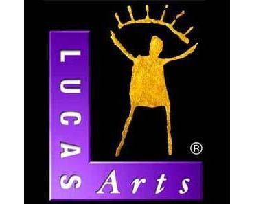 Lucas Arts Einleitung der Themenwoche
