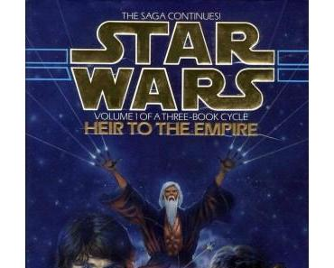 Star wars – Heir to the Empire