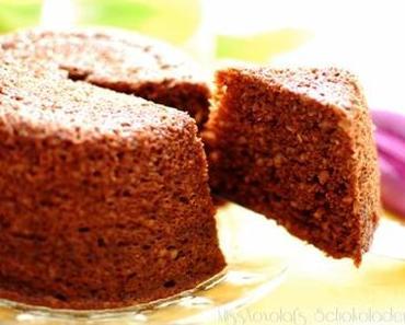 Low Carb-Mikrowellen-Kuchen