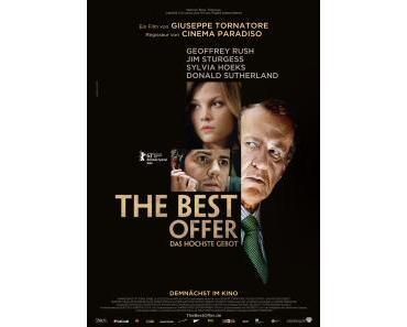 Filmkritik: The Best Offer (IT 2012)