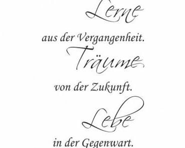 Brief von Gerd - Liebes Übermorgen!