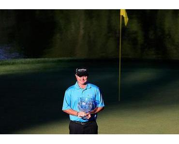 Ted Potter, Jr. gewinnt den Par 3 Contest – The Masters