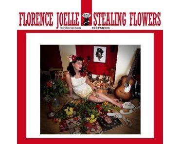 Florence Joelle - Stealing Flowers