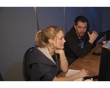 Hinter den Kulissen von ESL TV (Cebit 2013)