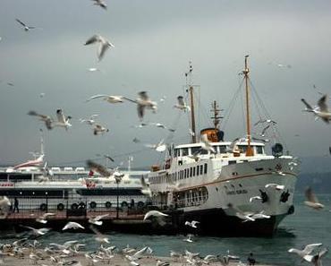 Ich höre Istanbul /Orhan Veli