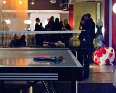 Blog-Salon No.1 in Hamburg: ein toller Abend zum Netzwerken