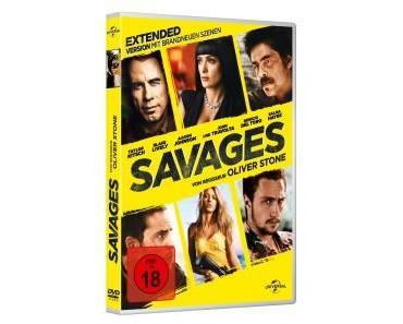 Filmkritik 'Savages' (DVD)