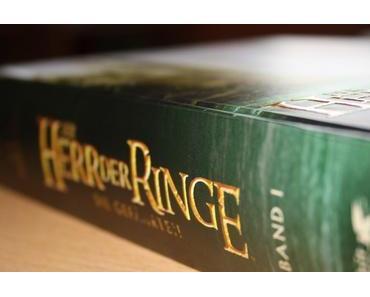 [Rezension] Der Herr der Ringe - Die Gefährten (J. R. R. Tolkien)