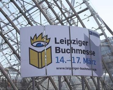 [Messe] Mein Bericht zur Leipziger Buchmesse 2013