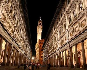 """Chic and cheap"" Bars in Florenz"