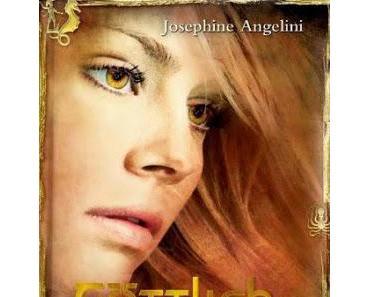 ♡ Rezension: Göttlich Verliebt von Josephine Angelini ♡