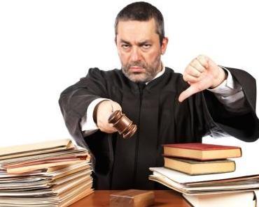 Klage gegen Nutella und andere verrückte Urteile
