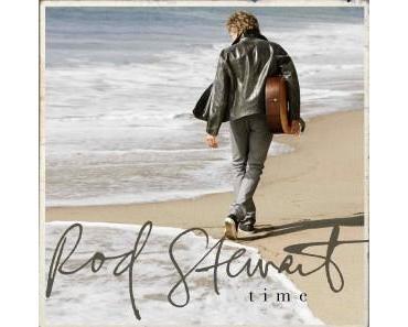 Rod Stewart mit eigenen neuen Songs auf Album Time