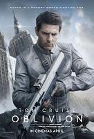 Filmkritik: Oblivion (seit 11. April 2013 im Kino)