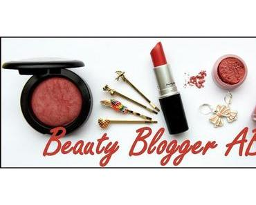 Das Beauty Blogger ABC - B wie Blogdesign