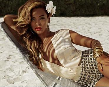 Beyoncé for H&M; - Summer 2013