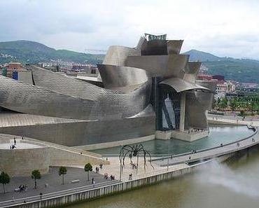Frank Gehry und der Bilbaoeffekt