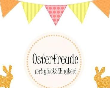 OSTERFREUDE: Oster-Macarons mit Nutellacreme