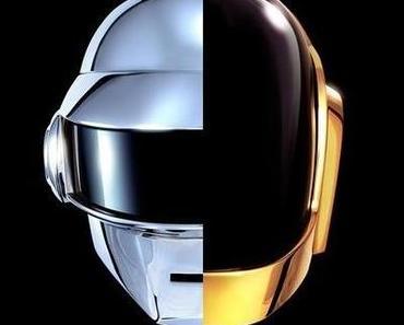 Daft Punk – Random Access Memories [Tracklist]