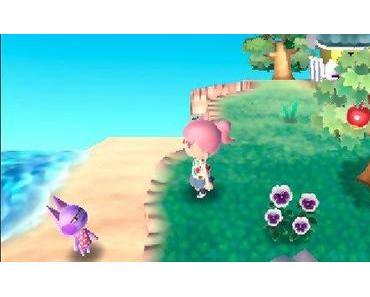 Animal Crossing: New Leaf – Idylle in Hülle und Fülle erleben