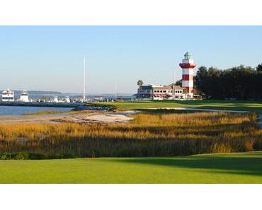 PGA Tour RBC Heritage – Tag 1