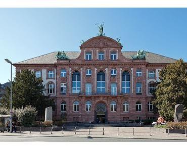 Senckenbergmuseum - Frankfurt am Main