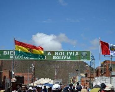 Reiseabenteuer Bolivien