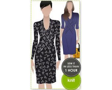 """""""Marita- Knit-Dress"""" von StyleArc"""