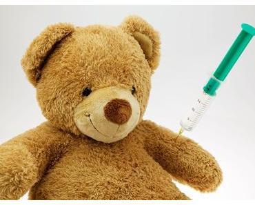 Impfungen und Vorsorgeuntersuchungen beim Baby