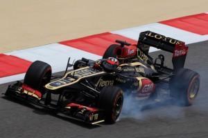 Formel 1: GP von Bahrain – Kurzanalyse des Freitags